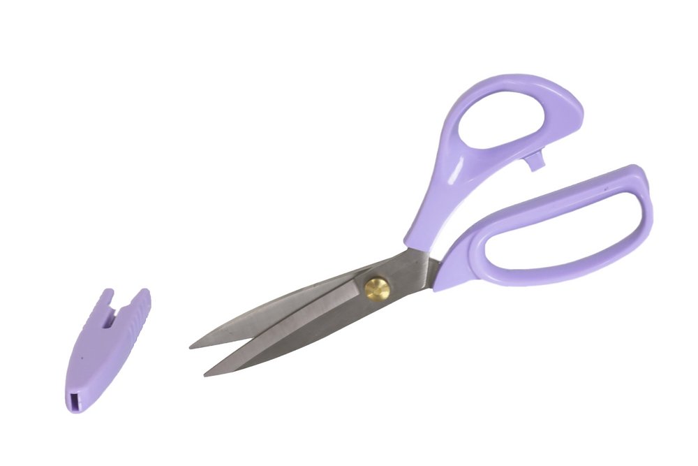 "Load image into Gallery viewer, 8.5"" Craft Scissors"