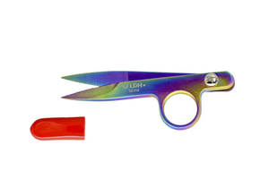 Load image into Gallery viewer, *SECONDS SALE* Prism Thread Snips - LDH Scissors