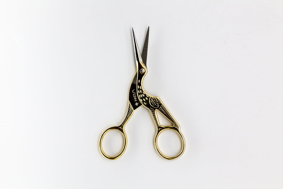 High-Quality Crane Scissors
