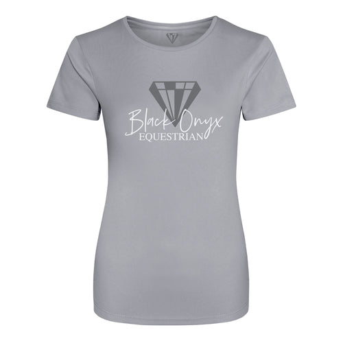 Ladies Keep Cool Performance T-Shirt - Heather
