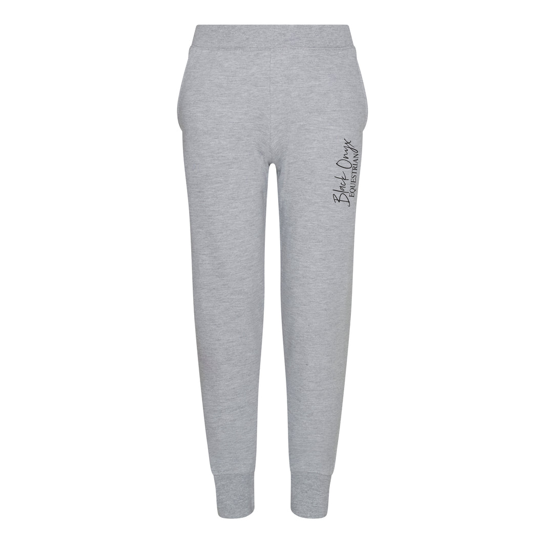 Young Talent Sweatpants - Grey