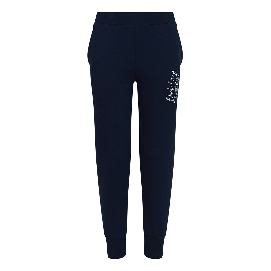 Young Talent Sweatpants - Navy