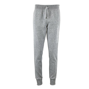 Ladies Slim Fit Jog Pants - Grey