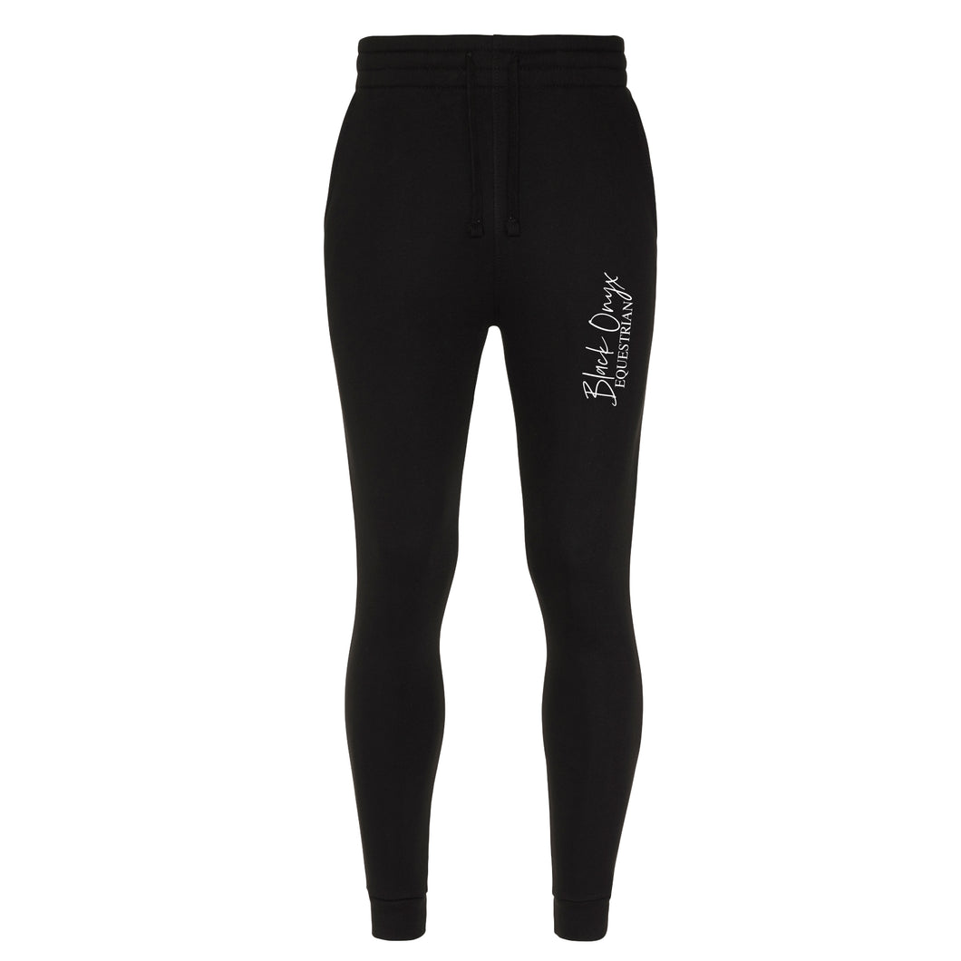 Men's Sweatpants - Black