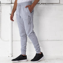 Load image into Gallery viewer, Men's Sweatpants - Grey