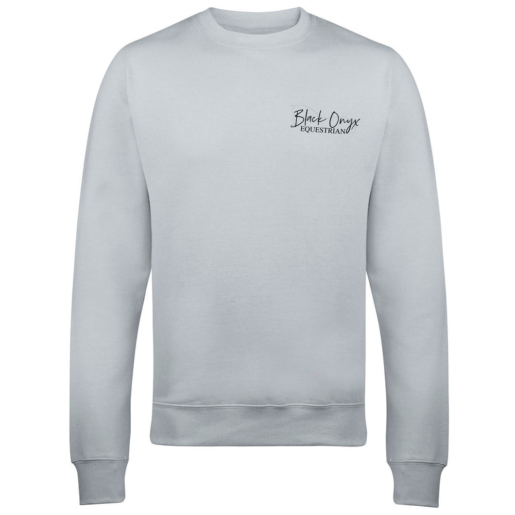 Unisex Drop Shoulder Sweatshirt - Moondust