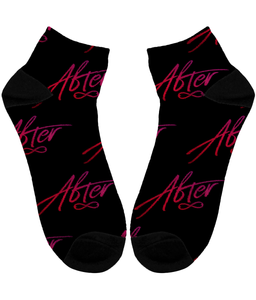 After, Women's Ankle Socks