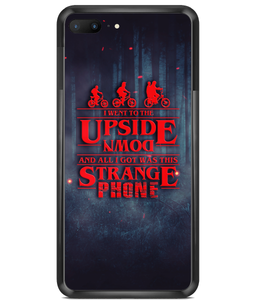 The Upside Down Premium Hard Phone Cases