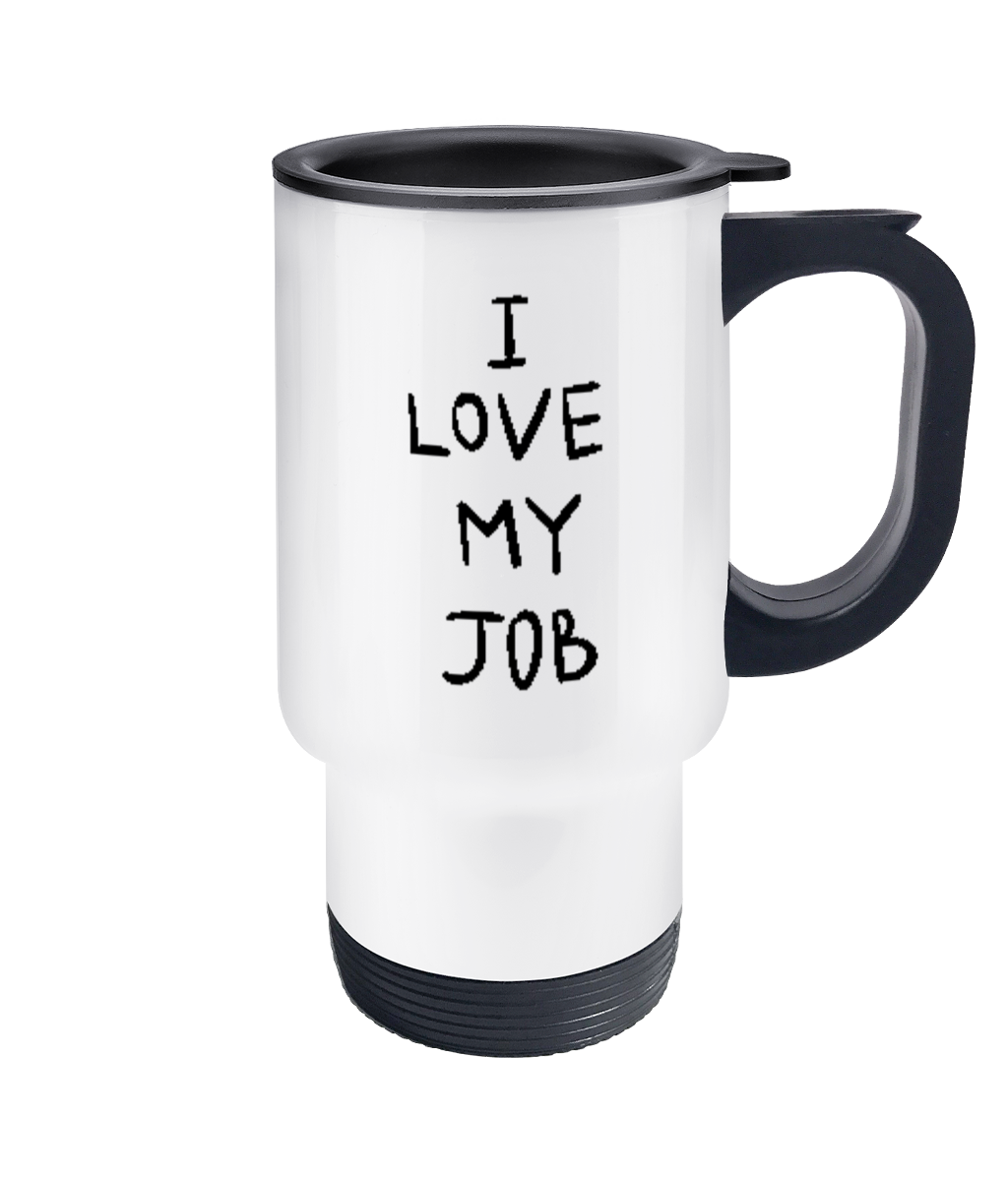 Novelty Travel mug