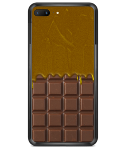 Chocolate Caramel Sauce Premium Hard Phone Cases