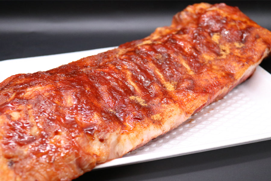 Baby Back Ribs (Full Rack)