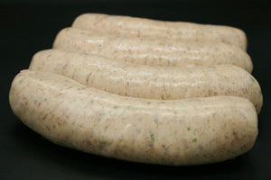 Homemade Cumberland Sausages (Thick) 500g