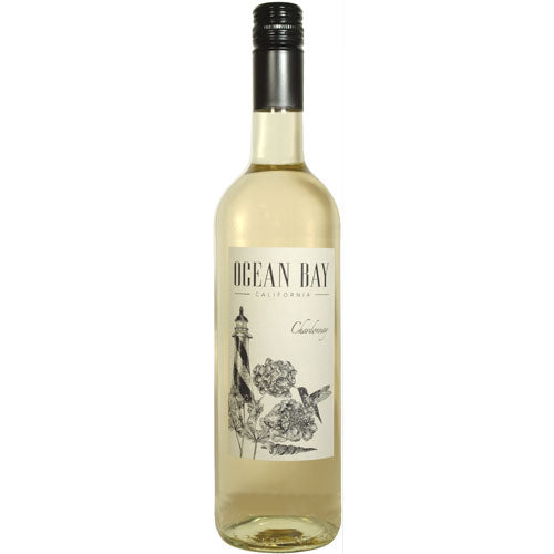 Ocean Bay Californian Chardonnay 75cl