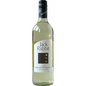 Jack Rabbit Sauvignon Blanc from Chile 75cl