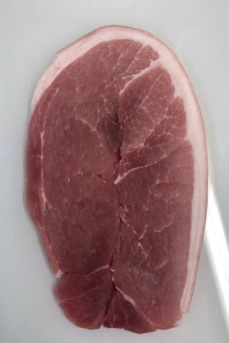 Horseshoe Gammon Steak 12oz