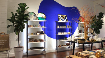 JP General Features Sustainable Products & Local Makers in New Multnomah Village Retail Store