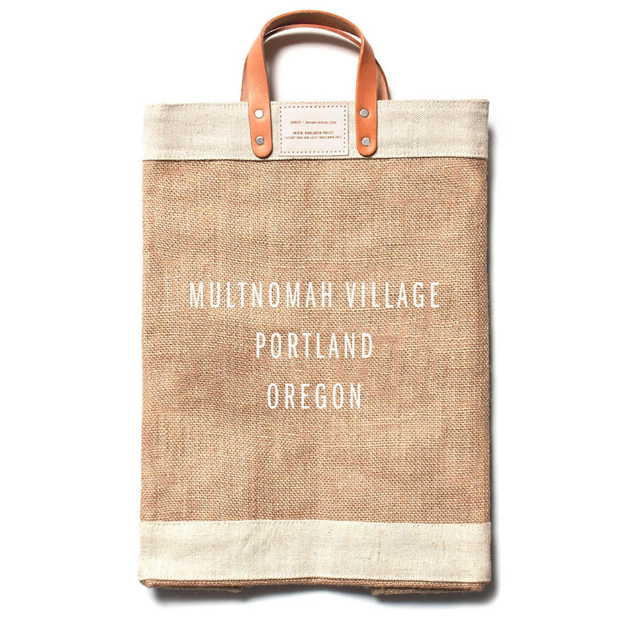 Market Bag - Multnomah Village