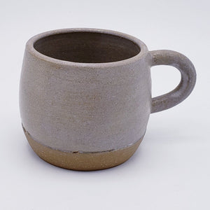 One-of-a-kind Ceramic Coffee Mugs