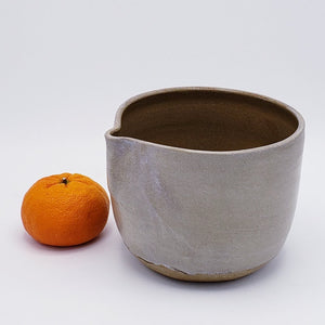 Ceramic Pouring Bowl