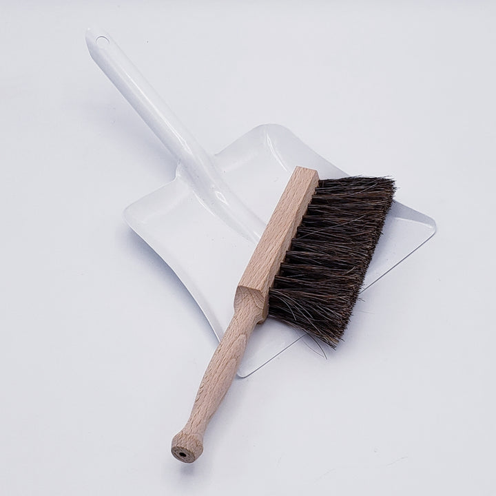Dustpan & Brush Set - small