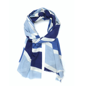 Handmade Cotton Scarf 507