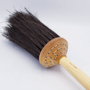 Porch Broom Short Handle