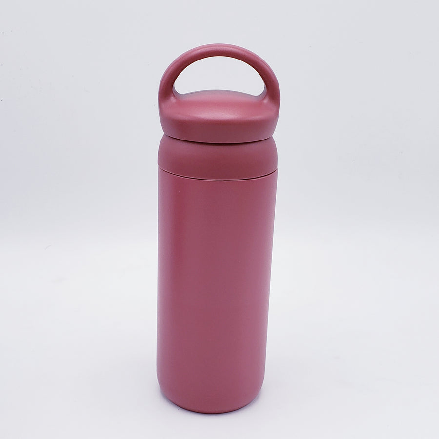 Insulated Tumbler with Handle