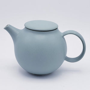 Pebble Porcelain Teapot