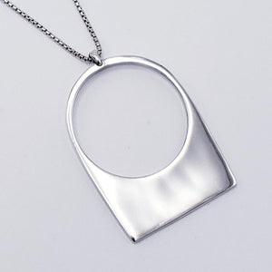Contour Necklace - Large