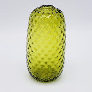 Pineapple Mini Bud Vase - Tall