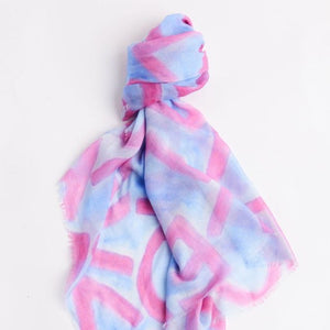 Love Scarf