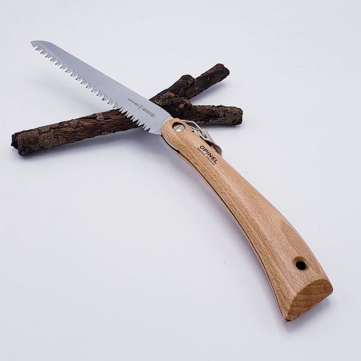 Folding Saw No18 with Lock