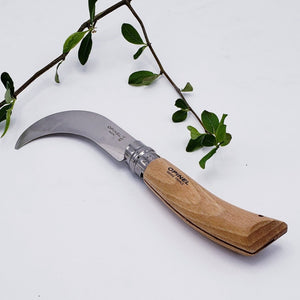 Billhook Folding Knife No10