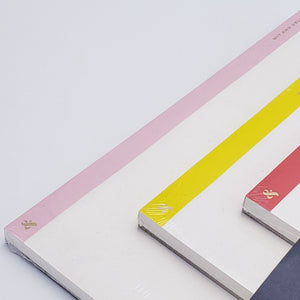 Desktop Notepad Set - 3