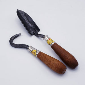 Mini Trowel & Cultivator Set