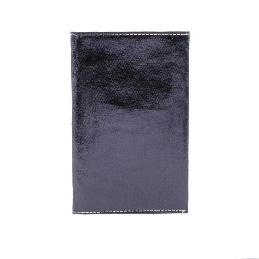 Metallic Paper Wallet - Large