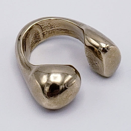 Ora Ring - Brass