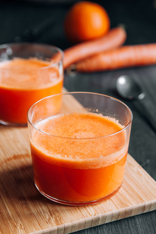 Hurom Juice Recipe: Bell Pepper Tomato Juice