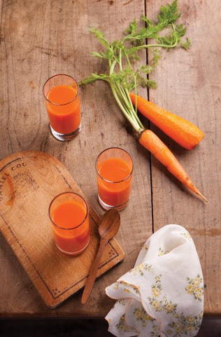 Hutrom Juice Recipe: Super Juice