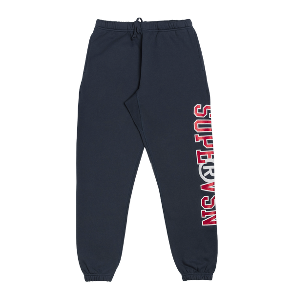 Collegiate  Sweatpant (Midnight)