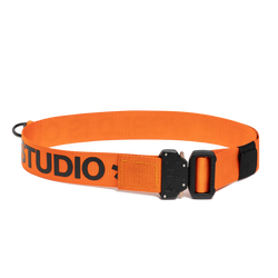 STUDIO BELT (ORANGE)