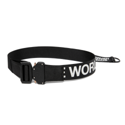 STUDIO BELT (BLACK)