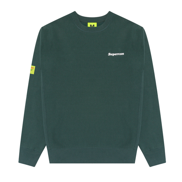 FIELD DAY CREWNECK (GREEN)