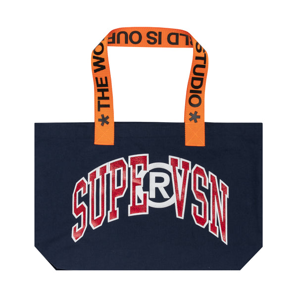 COLLEGIATE STUDIO CANVAS BAG
