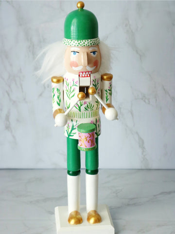 Greenbrier Nutcracker 14""