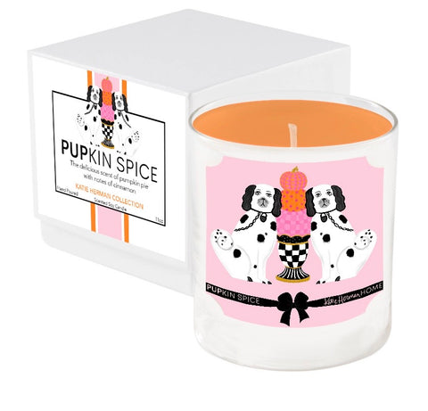 Pupkin Spice | Scented Soy Candle