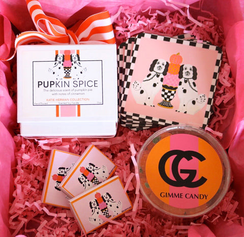 Fall Gift Box | Shipping Included