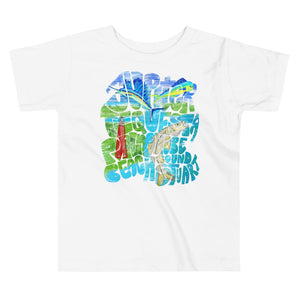 Toddler - Jupiter Inlet T-Shirt