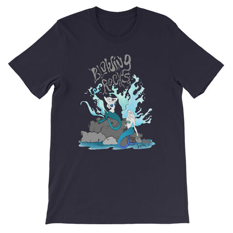 Blowing Rocks, Jupiter Short-Sleeve Unisex T-Shirt
