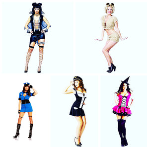 Costumes & Cosplay
